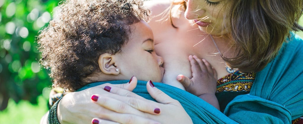 A Letter to My Baby on Our Last Day Breastfeeding