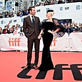 Lady Gaga's Dresses at Toronto Film Festival 2018
