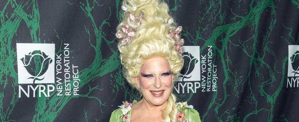 Bette Midler Halloween Costume