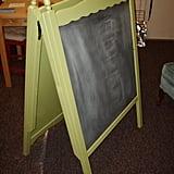 Easel Board