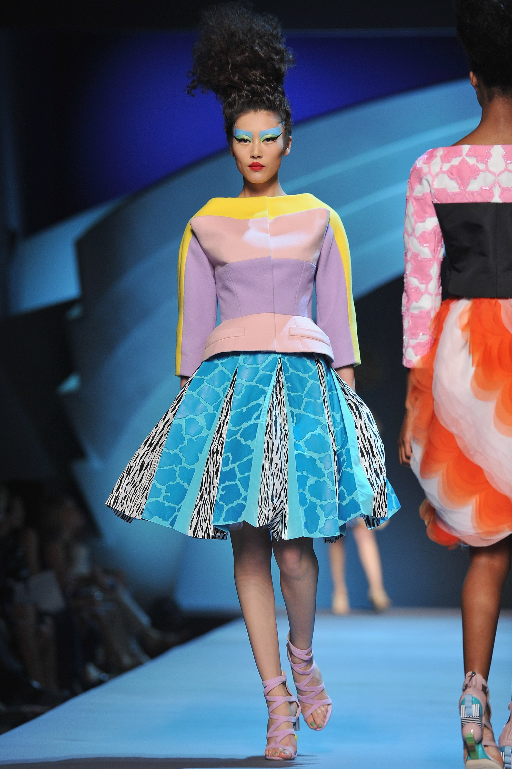 Pictures of Christian Dior Haute Couture Autumn Winter ...