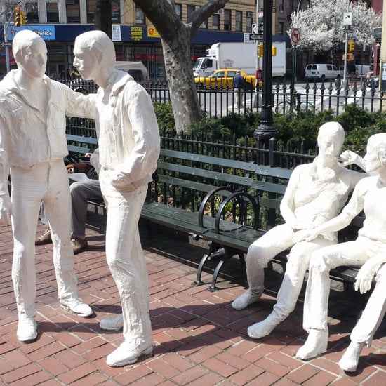 Gay Monuments and Landmarks Around the World