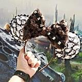 Star WarsPorg Chewbacca Minnie Ears