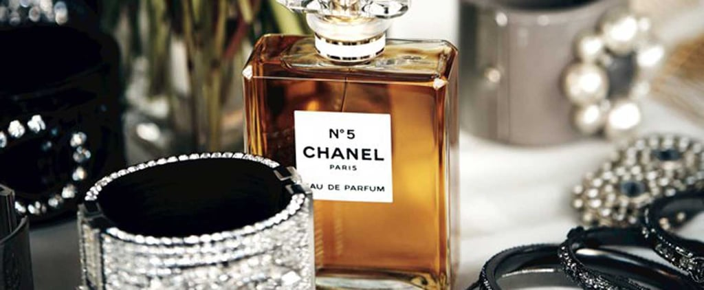 Chanel No 5 Celebrity Campaigns Over the Years