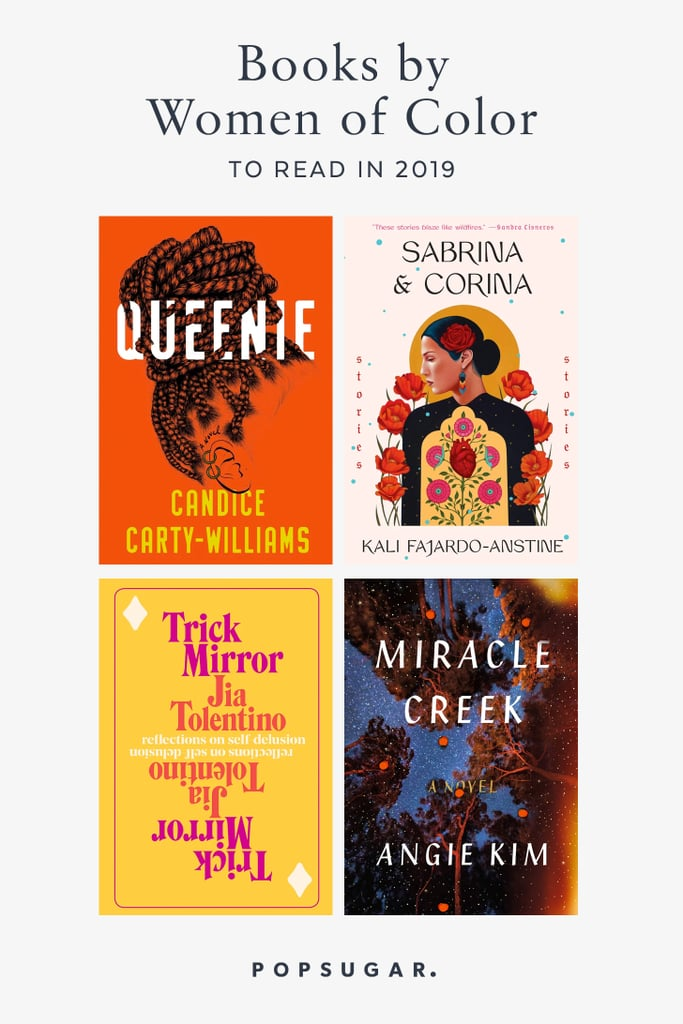 Books by Women of Color to Read in 2019