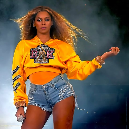 What Foundation Does Beyonce Use?