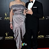 AACTA Awards 2013: Celebrity Red Carpet (Pictures)