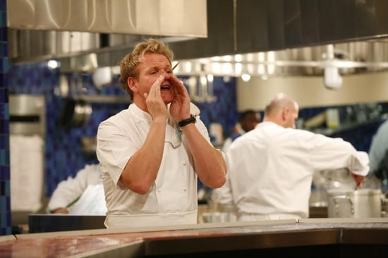 Let's Dish: Hell's Kitchen 4.2