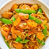 Mandarin Orange Chicken Stir-Fry