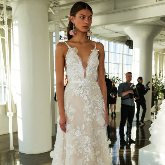 Best Dresses From Bridal Fashion Week New York October 2016