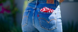 5 Fierce Ways to Style Your Denim