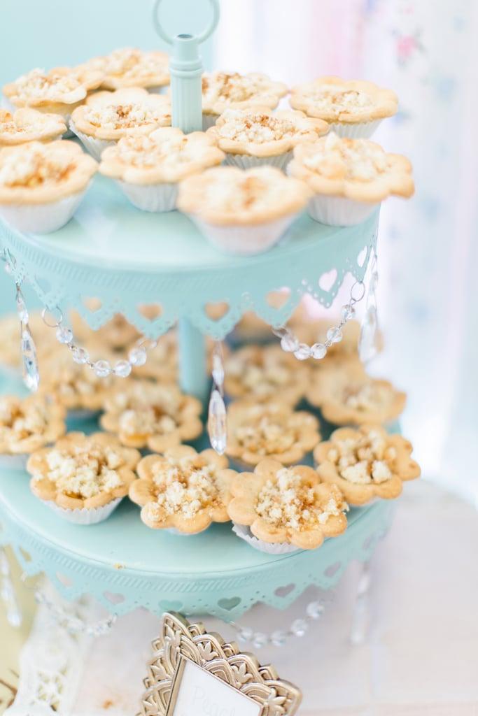 Trend Spotting: Petite Pies