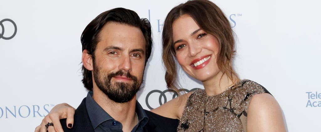 Mandy Moore's Fiancé Has the Seal of Approval From Her This Is Us Husband