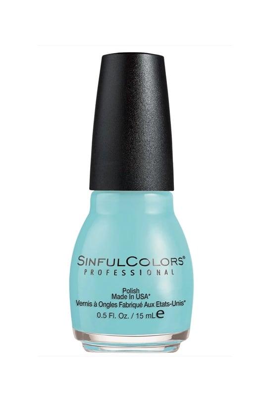 Tiffany Blue Nail Polish | POPSUGAR Beauty