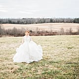 These Photos of Madeline Stuart Wearing a Wedding Dress Will Be All Over Your Pinterest