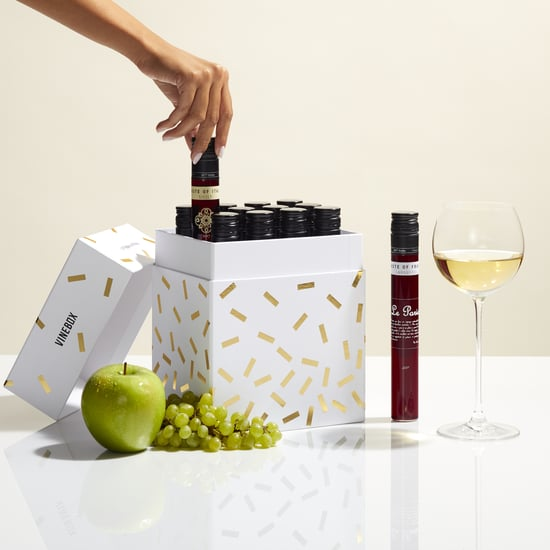 Vinebox Is Releasing Two Wine Advent Calendars This Year