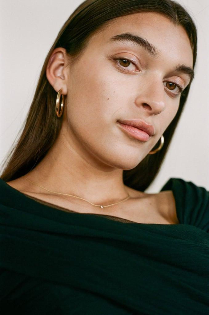 My Pick: Kinn Classic Hoop Earrings