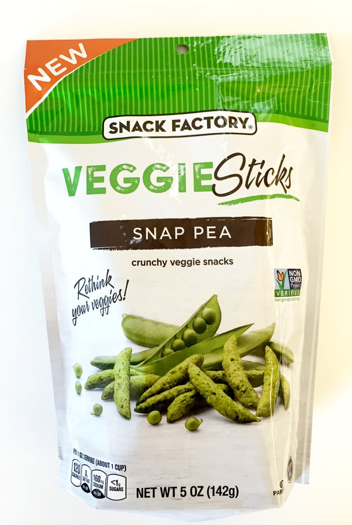 Snack Factory Veggie Sticks Snap Pea