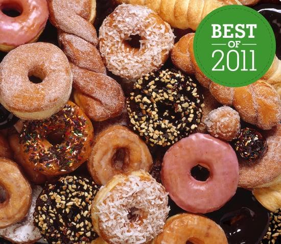 Dessert Trends of 2011 | POPSUGAR Food