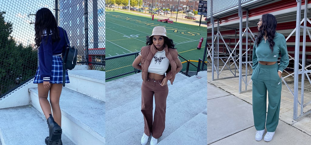 Head Back to Campus in Cool Comfort With These Fall Staples