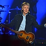 Paul McCartney — The Freshen Up Tour