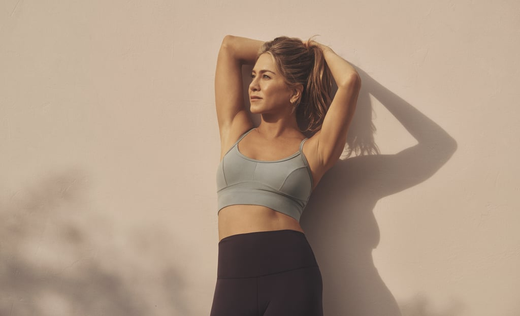 Add Jennifer Aniston's Favorite Ab Moves to Your Workout