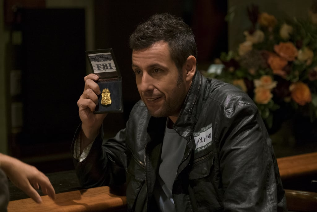 Adam Sandler Movies to Stream on Netflix