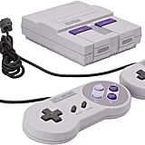 Super NES Classic: Video Games