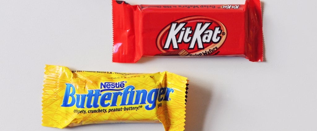 Calories in Fun-Size Candy