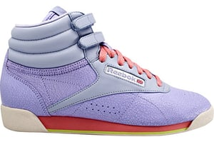 Cool or Not: Reebok Freestyle Sneakers