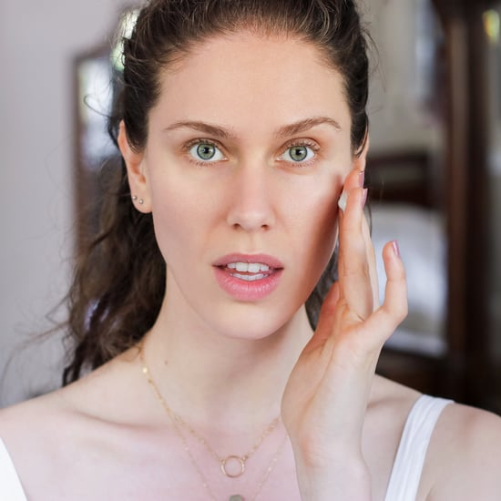 YouTuber Cassandra Bankson on Acne Positivity