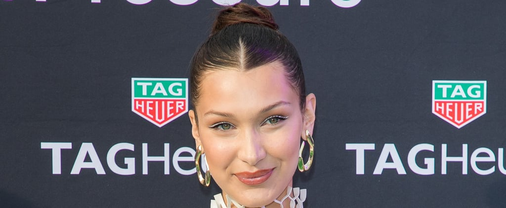 Bella Hadid Plastic Surgery Rumors