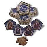 Harry Potter Chocolate Frogs Four-Pack ($50)