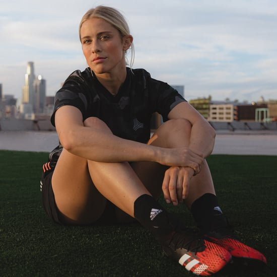 USWNT Star Abby Dahlkemper Nearly Lost Her Career to Sepsis