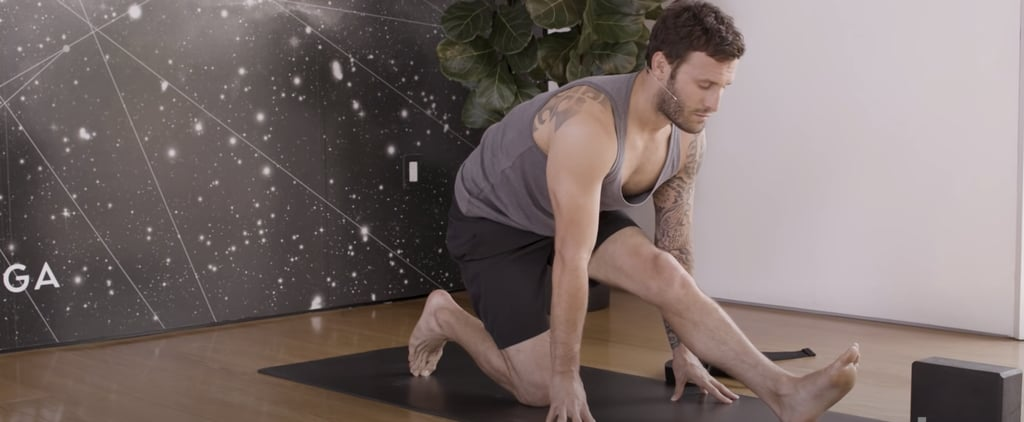 Try This 30-Minute Yoga For Runners Class After a Long Run