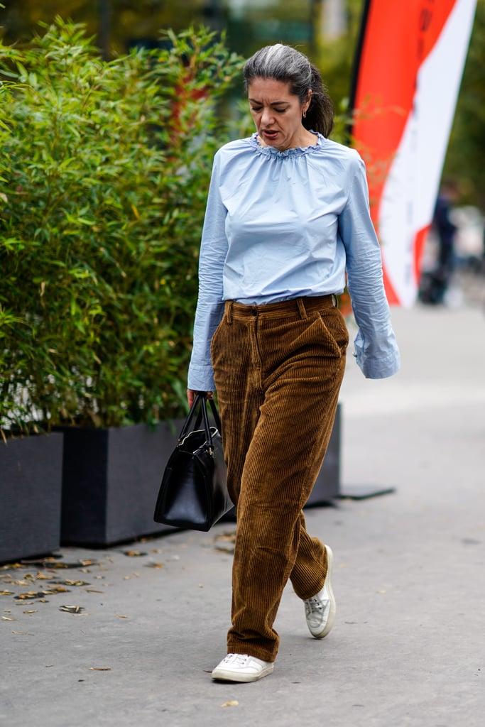 2018 Fashion Blouse