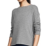 Beyond Yoga Brushed Back Pullover