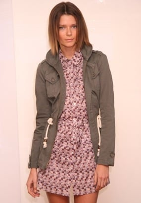 Charlotte Ronson Signs Deal With J.C. Penney To Create I Heart Ronson Collection