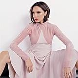 Victoria Beckham Vogue Australia Cover November 2018