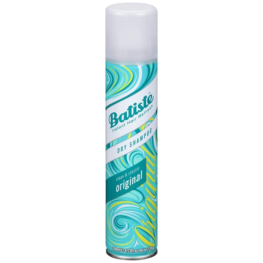 Dry Shampoo: Batiste Dry Shampoo