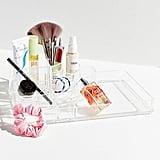 Swissco 3-Tiered Cosmetic Organizer Tray