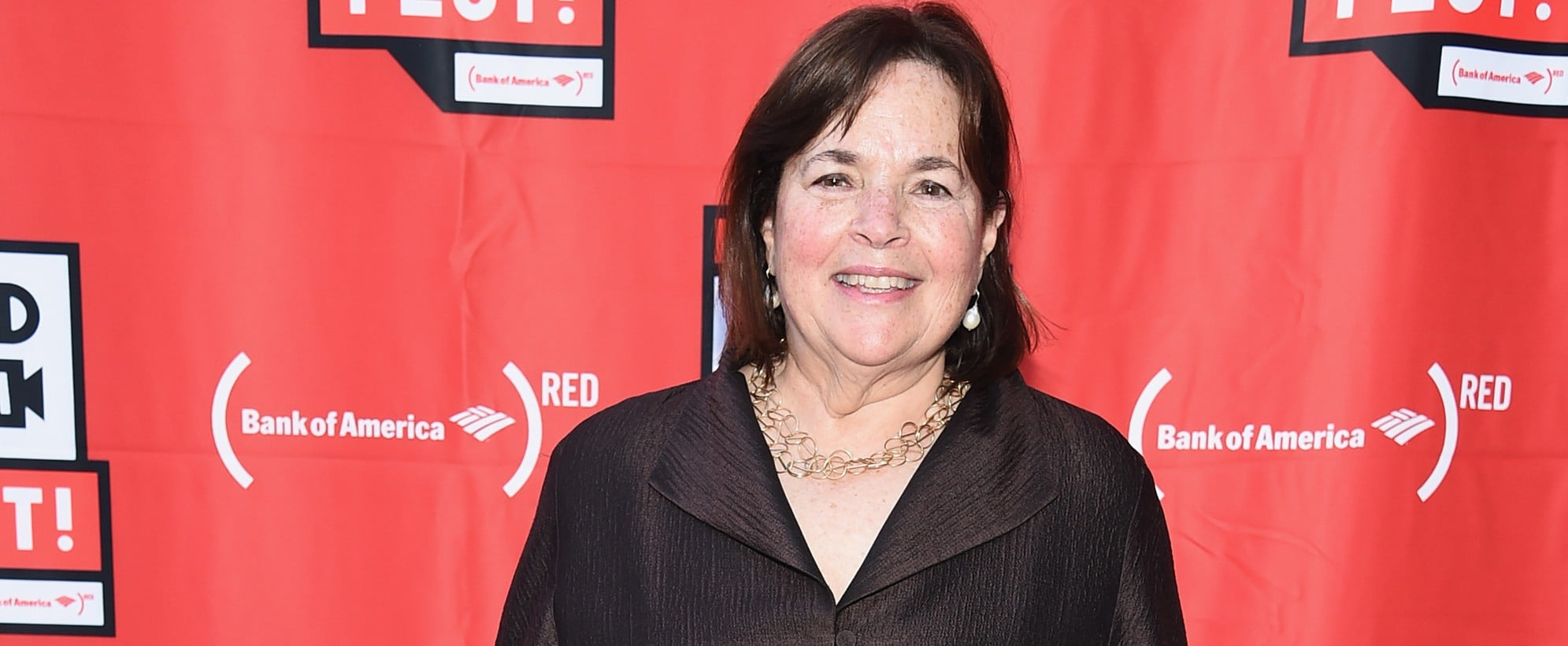 What Is Ina Garten's Favorite Fast Food?