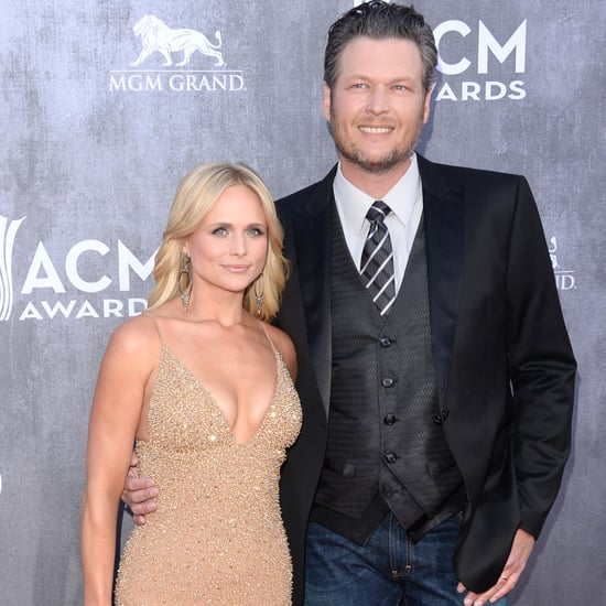 Miranda Lambert at the ACM Awards 2014