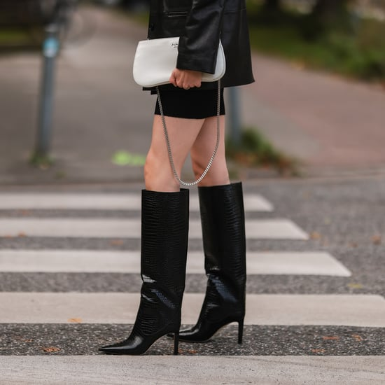 Best Heeled Boots For Women to Shop 2021
