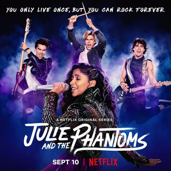 Listen to Netflix's Julie and the Phantoms Soundtrack