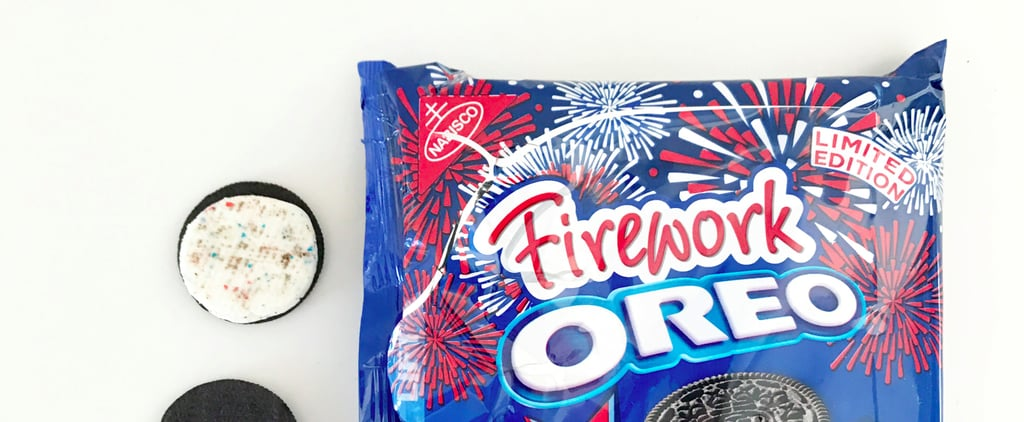 Firework Oreos With Popping Candy Will Make You Feel So Nostalgic
