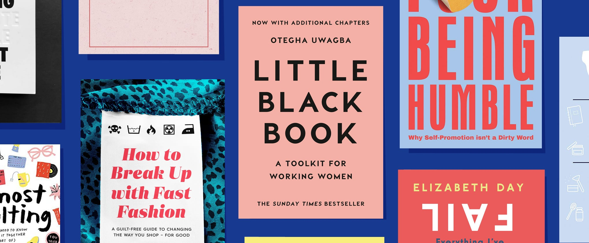 Books For Women in Their 20s