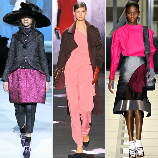 The Power of Pink  — Spring's New Colour Crush