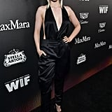Dove Cameron at the 2020 Women in Film Oscar Nominees Party