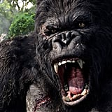 Nebraska: King Kong